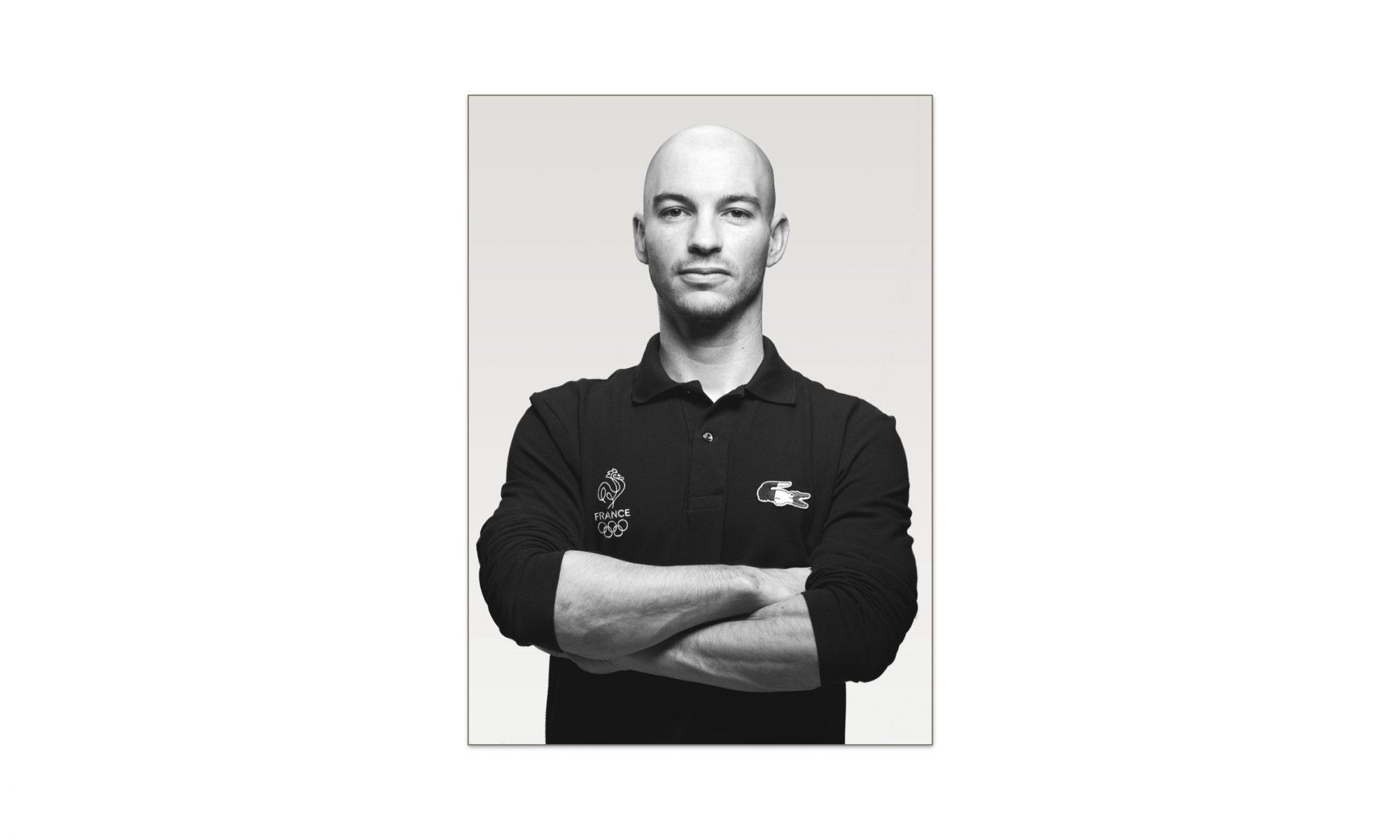 Romain Thomas France